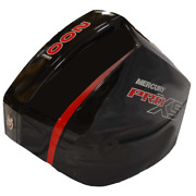 Mercury Boat Engine Cowling Top 8m0142173 | Pro Xs 200 Hp Scratches