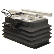 Garelick Boat Seat Mount System 77007-75 | Heavy Duty Spring Loaded
