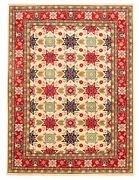 Vintage Hand-knotted Carpet 10and0392 X 13and0397 Traditional Oriental Wool Area Rug