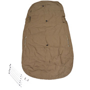 Regency Boat Pontoon Playpen Cover   254 Le3 Dowco 35467-77 Taupe