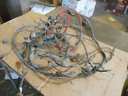 Arctic Cat 700 Prowler Xt700 2009 09 Wiring Harness Loon Wires Misc Electrical