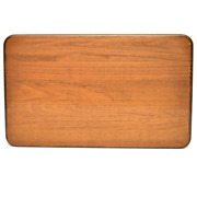 Chaparral Boat Aft Stateroom Table 52.00072   23 7/8 X 15 1/4 Inch Wood