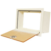 Hydrasports Boat Cabinet Storage Box Hs85100917   3800 Speciale Clear