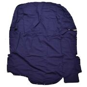 Bryant Boat Cockpit Cover Br675-46   196 Apex Canvas Navy Blue 2010