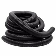 Sea Ray 772407 I-helix Tm Blk 3 In X 50 Ft Precut Boat Commercial Vacuum Hose
