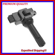 1pc Ignition Coil Jsb664 For 2011 2012 Subaru Forester 2.5l H4