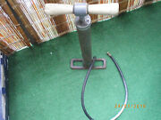 Vintage Air Pump Model A B T Car Truck Unbreakable Very Old 1910-1930 Shop Ford