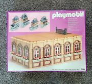 Playmobil 7411 Victorian Mansion Expansion Floor - Sealed Never Opened