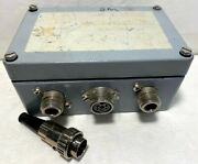 Landwehr Preamp Pre-amp 2m Vhf 144-148 Mast Mounted Must Read Ad 101