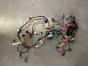 1981 - 1987 Ralle Cutlass Complete Dash Wiring Harness All Power Option Oem Gm