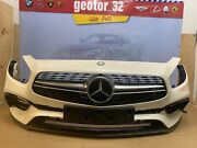 2017 2018 2019 Mercedes Sl 63 Class Amg Front Bumper Cover Take Off Oem