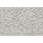 Loloi Dorado 9and0393 X 13and039 Hide Rug In Gray
