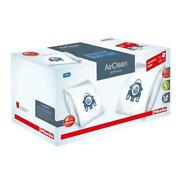 Miele Airclean Type Gn Vacuum Cleaner Performance Pack - 16 Bags With 1 Sf-ha30