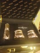 Andnbspageless By Donnabella 24k Bio Thermal Mask Serum And Cream Costs 4949.00