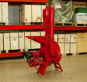 Hammer Mill Feed Grinder - 7.5hp Gasoline Powered Usa In-stock W/support