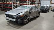2012 Acura Tsx Automatic Fwd 5 Speed Transmission With 46,003 Miles 2013 2014