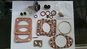 Rolls Royce Silver Shadow And Corniche Carburetor Rebuilding Kit Early Usa Cars