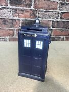 Doctor Who Tardis Money Coin Bank Police Box 7andrdquo Model Toy Piggy Bank