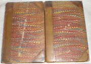 Travels In Mesopotamia. Inclu A Journey From Aleppo To Bagdad, 2 Vol 1827 Rare