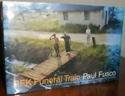 Norman Mailer Evan Thomas / Rfk Funeral Train Signed 1st Edition 2000