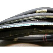 Novaflex 250 Water System Water Boat Exhaust Hose -fo