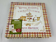 Susan Branch Home Cooking Traditions Recipe Keeper 2011, Print, Other