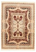 Hand-knotted Carpet 9'0 X 12'6 Traditional Vintage Wool Rug...discounted