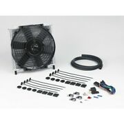 Davies Craig Transmission Oil Cooler 30 Plate And 10 Fan Combo 12v 691