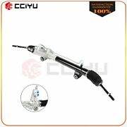 Power Steering Rack And Pinion For 1998 Ford Mustang Semi-equipado 2-door 4.6l