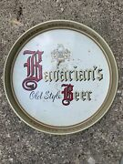 Vintage Bavarianandrsquos Old Style Beer Tray Covington Ky Kentucky
