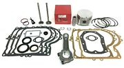 Rebuilds Kit Fits Briggs And Stratton Engines 12hp 12.5hp And 13hp Usa Ship