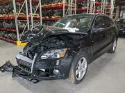 2012 Audi Q5 Automatic 6 Speed 3.2l Transmision With 85,537 Miles Id Lmm 09-11
