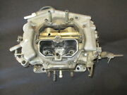 Dodge Mopar Thermoquad Carter 4 Barrel Carburetor 850cfm