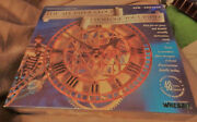 The All Paper Clock - The Peace Tower 1993, Wrebbit New