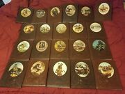21- The Old West Time Life Books Cowboys Indians Gunfighters - Nice Lot