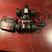 Wild Planet Spy Gear Remote Control Video Car W/viewing Glasses Tested Working