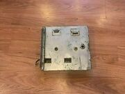 Midway Williams Pitch And Bat Pitcher Coin Door Em Pinball As Shown Parts Unit