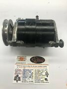 Delco-remy 1101899 20-a 12 Volt Generator With Pulley 1908-4