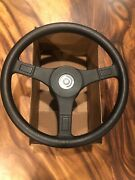 Bmw Nos Oem M1 E26 Steering Wheel E9 E10 E21 E24 E30 Brand New Never Installed