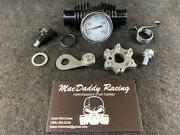 Macdaddy Racing Banshee Special Parts Package