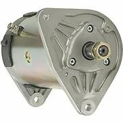 New Db Electrical Starter-generator 420-46001 Compatible With Club Car Ds Ser...