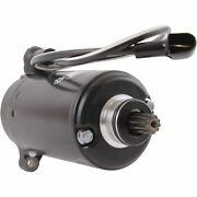 New Starter For Triumph Motorcycle Tiger 885 93-98 Trident 91-98 Ts-101n