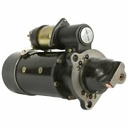 New Starter L-line 8000 8500 9500 Silver Star Series Sterling Truck 1999-2007