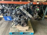 2008 Ford F250 F350 Superduty Diesel 6.7l Engine Powerstroke Motor For Parts