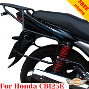 For Honda Cb125e Luggage Rack System Cb 125 E Side Carriers For Bags Glh 125