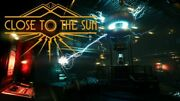 Close To The Sun [steam Key] [pc Game] [global] Fast Delivery 96 Off