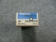 Nos Gm Delco Radio Part Coil 2nd. I.f. 1221253