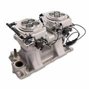 Sniper 550-529 Efi Self-tuning Fuel Injection System - Gold Throttle Body New