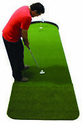 Big Moss Golf Commander V2 Series 4and039x15and039 Patio Practice Putting Chipping Green