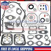 For Kohler Engines Kit Gasket Set Replaces 24 755 158-s 24 755 207-s Ch25s